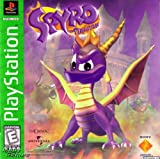 Spyro the