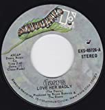 Love Her Madly/(You Need Meat) Don't Go No Further (NM 45 rpm)