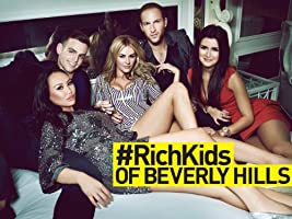 #RichKids of Beverly Hills Season 1
