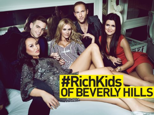 RichKids of Beverly Hills Season 1