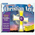 Printperfect Christian Clipart with 1...