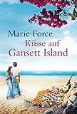 Küsse auf Gansett Island (Die McCarthys) (German Edition)