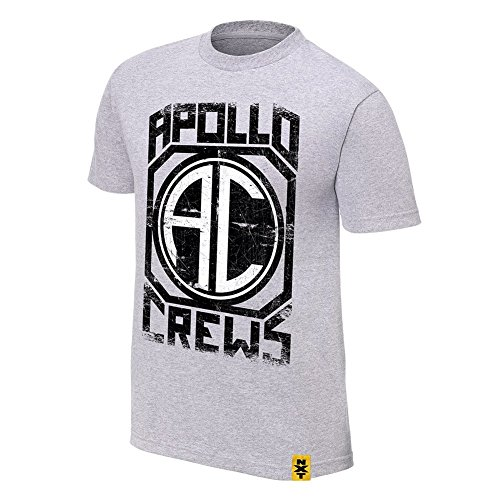 apollo-crews-da-day-25-cm-authentic-t-shirt-gr-s-grau-grau