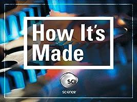 How it's Made Season 16 [HD]