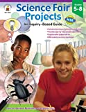 Science Fair Projects Grades 5-8