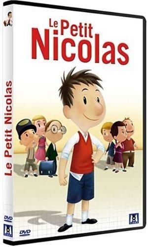 Le petit Nicolas, volume 1