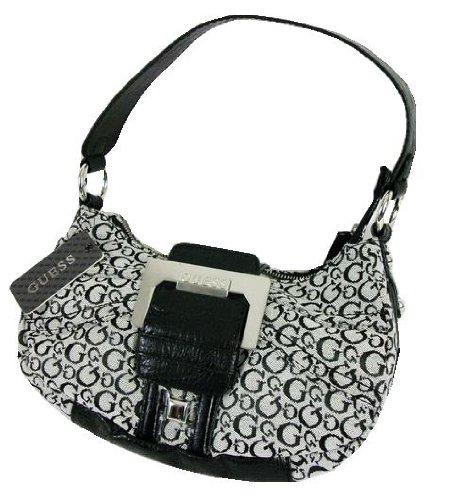 Guess Shoulder Bag Sale 84