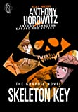 Anthony Horowitz Skeleton Key Graphic Novel (Alex Rider)