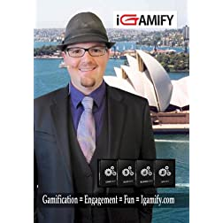 Gamification = Engagement = Fun = igamify.com