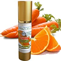 Skin2Spirit Orange Carrot Face Whip from Skin2Spirit