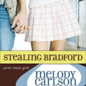 Stealing Bradford Audiobook