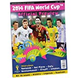 Focus Media Fifa World Cup 2014 Official Preview Magazine