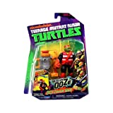 Ooze Chuckin' Mikey Mutagen Ooze Teenage Mutant Ninja Turtles TMNT Action Figure