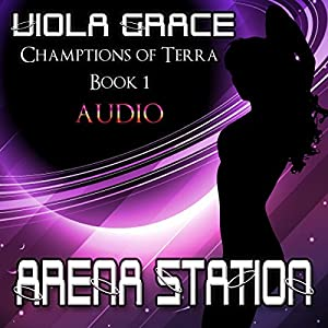 Arena Station Audiobook