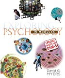 img - for Exploring Psychology in Modules with Updates on DSM-5 book / textbook / text book
