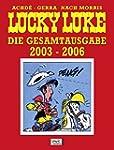 Lucky Luke Gesamtausgabe 25: 2003 bis...