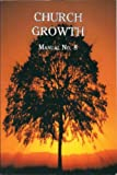 img - for Church Growth Manual No. 8 book / textbook / text book