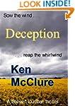 DECEPTION (A Dr Steven Dunbar Thrille...