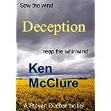 DECEPTION (A Dr Steven Dunbar Thriller Book 2)by Ken McClure