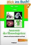 Anatomie der Hauss�ugetiere: Lehrbuch...