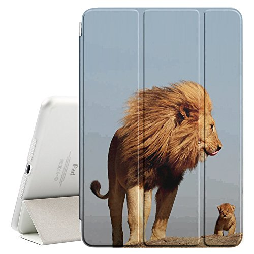yoyocovers-for-ipad-mini-2-3-4-smart-cover-mit-an-aus-funktion-nature-cute-mother-mom-mommy-lion