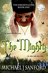 The Mighty by Michael J Sanford ebook deal