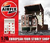 Airfix 1:76 European Four Story Shop