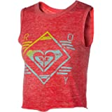 515e87kGVHL. SL160  Roxy Square Peg Tank Top   Womens