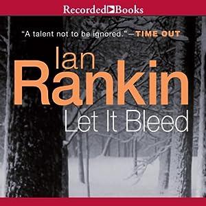 Let It Bleed | [Ian Rankin]