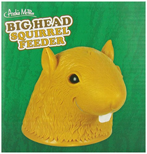 Accoutrements-Big-Head-Squirrel-Feeder
