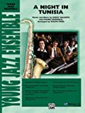 A Night in Tunisia (Young Jazz Ensemble)