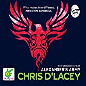 Alexander's Army | Chris d'Lacey