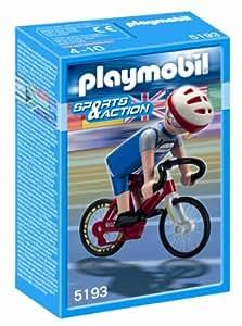 Playmobil 5193 Cyclist