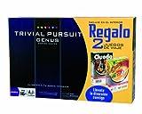 Juegos de Adultos Hasbro 98888500 – Trivial Pursuit Genus + Simon Viaje + Cluedo Viaje – Edición Master