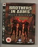 PS3 - Brothers In Arms : Hell's Highway - RARE TIN VERSION - PS3