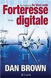 echange, troc Dan Brown - Forteresse digitale