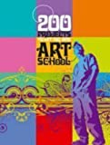 img - for 200 Projects to Get You into Art School by Colston. Valerie ( 2008 ) Paperback book / textbook / text book