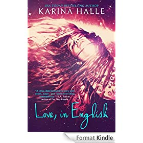 Love, in English (English Edition)
