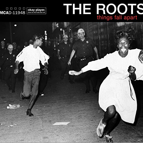 Vinilo : ROOTS - Things Fall Apart (3 Discos)