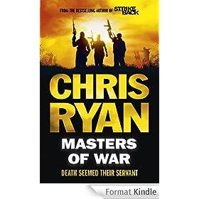 Masters of War: Danny Black Book 1