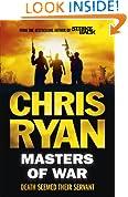 Masters of War: Danny Black Thriller 1 (Danny Black Series)