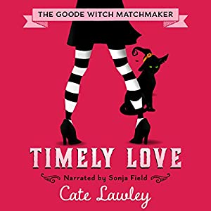 Timely Love Audiobook