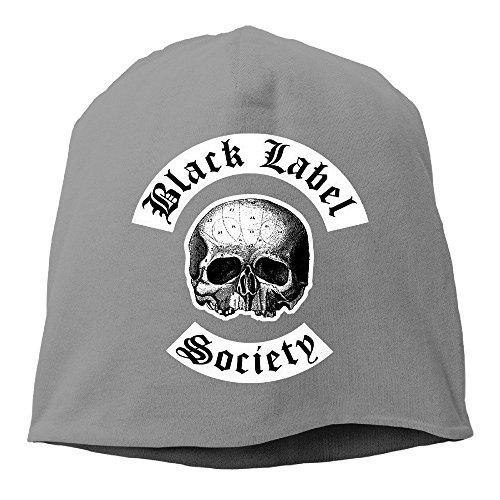hittings-m-black-label-society-unisex-skull-cap-warm-hat-one-size-deepheather