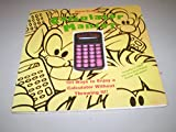 img - for Planet Dexter's Calculator Mania!: 101 Ways to Enjoy a Calculator Without Throwing It!/Book and Calculator book / textbook / text book