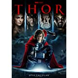 Thor [DVD] ~ Chris Hemsworth