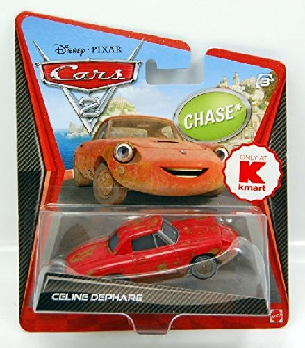 mattel-disney-pixar-cars-2-kmart-limited-chase-celine-dephare-mini-car
