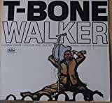 T-Bone Walker - The Great Blues Vocals And Guitar Of T-Bone Walker (His Original 1945-1950 Performances) - EMI Pathé Marconi - 2 C 068-86523 M