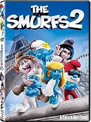 The Smurfs 2 (DVD + UV Copy) [2013]