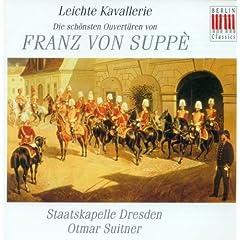 Pique Dame: Overture