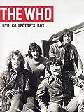 The Who - Dvd Collector's Box [2DVD] [NTSC] [2014]